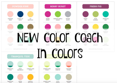 In Color Coach