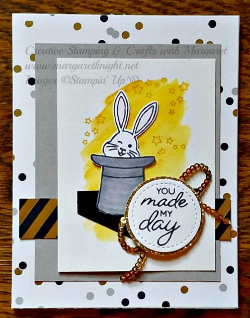 Stampin' Up! Best Bunny Bundle