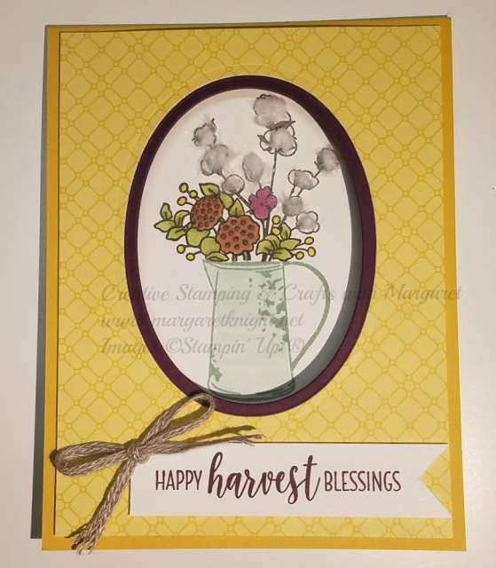 Stampin' Up! Country Lane Suite