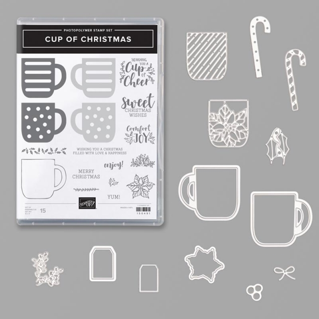 Cup of Christmas Bundle