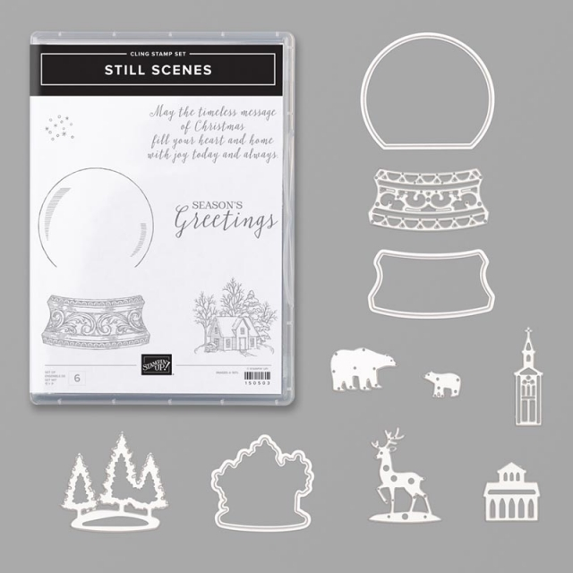 Still Scenes Bundle